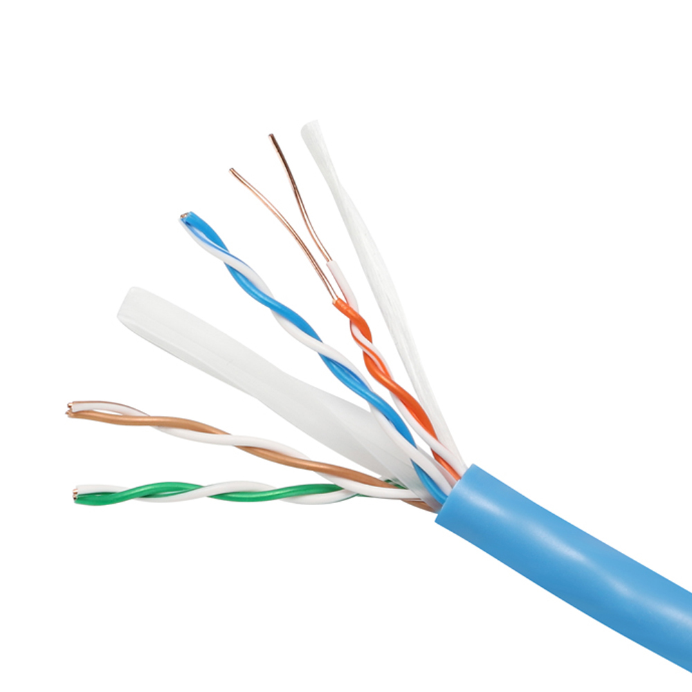 Taifeng UTP CAT6 Stranded 7/0.2 lan cable