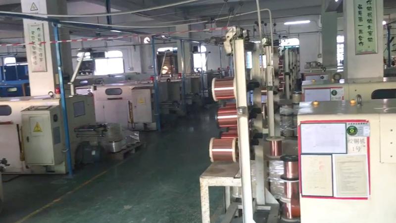 Taifeng Electronics Array image135