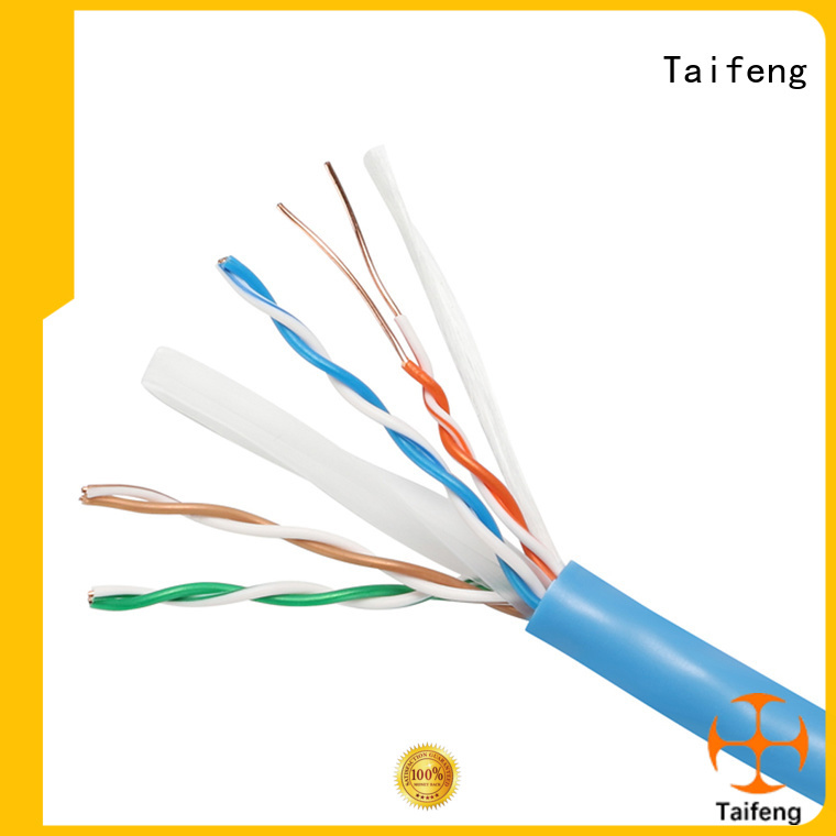 multi-use cat6 cable solid order now for rural use