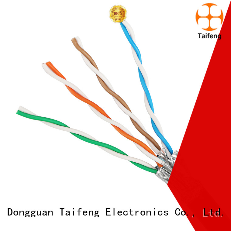 fine-quality cat 7 cable cat7 free quote for switch cabinet