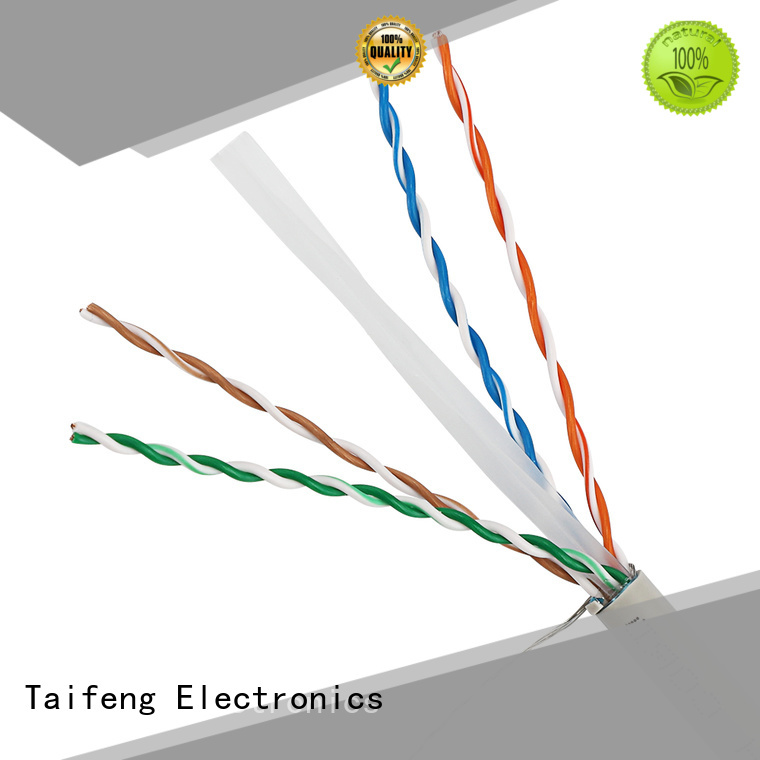 Taifeng Electronics bare outdoor cable for switch cabinet