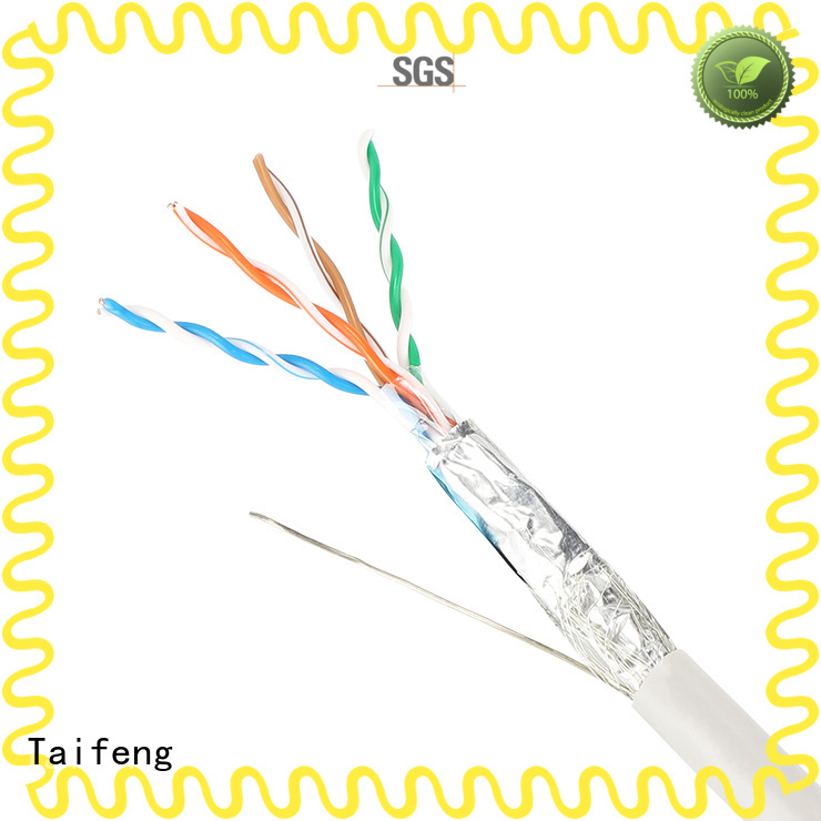 Taifeng Electronics new-arrival outdoor cable free quote