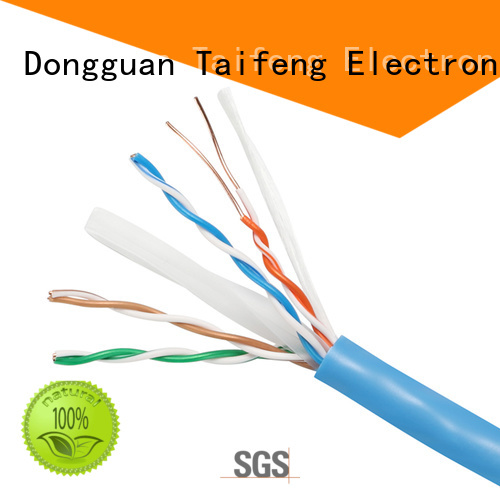 solid cat 6a cable sell wholesale for home use