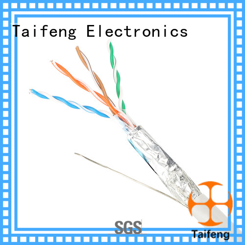 Taifeng Electronics quality outdoor cable free quote for rural use