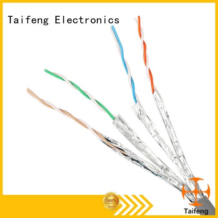 multi-use cat6a patch cables bare manufacturer for Suburban use