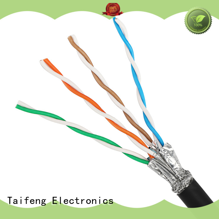 Taifeng Electronics reliable ethernet cat 7 free quote for switch cabinet