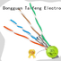 Taifeng Electronics directly cat 6 ethernet cable order now for rural use