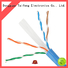 Taifeng Electronics taifeng cat 6 ethernet cable wholesale for switch cabinet