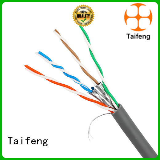 high-quality cat 5 cable cable manufacturer for rural use