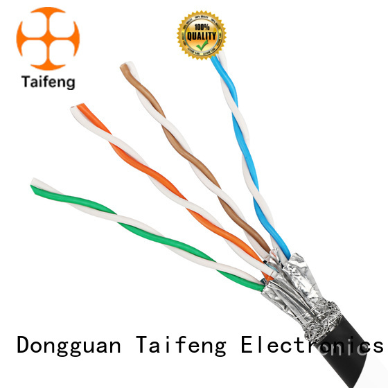 Taifeng Electronics inexpensive ethernet cat 7 China