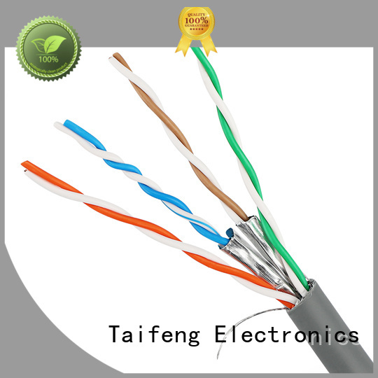 low cost cat6a ethernet cable cable factory for hotel