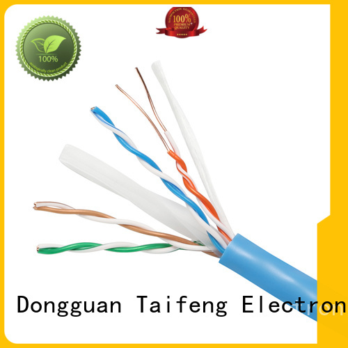 multi-use cat6 cable lan free design for Suburban use