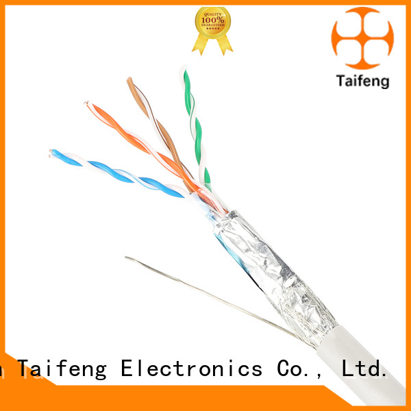 Taifeng Electronics stable outdoor cable free design for rural use
