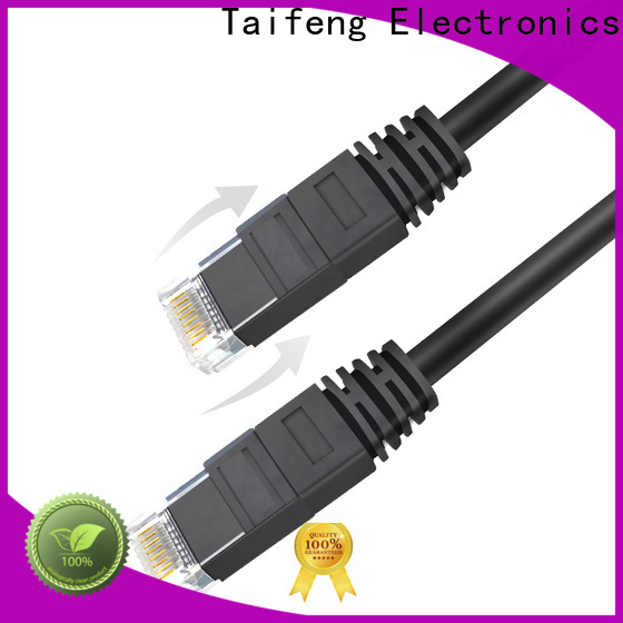 Taifeng Electronics patch cord manufacture for hotel