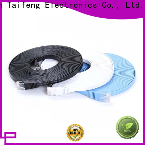 new-arrival cat6 patch cord experts