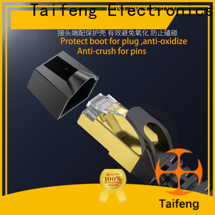 Taifeng Electronics patch cord cable owner for home use