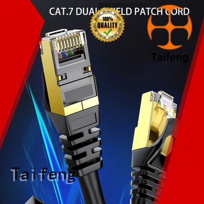 Taifeng Electronics stable cable patch cord manufacture for switch cabinet