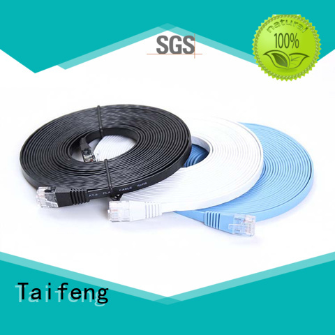 Taifeng Electronics multi-use lc patch cord owner for hotel